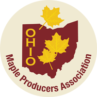 Ohio Maple Producers logo